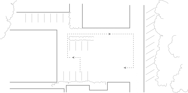 Anreise Karte