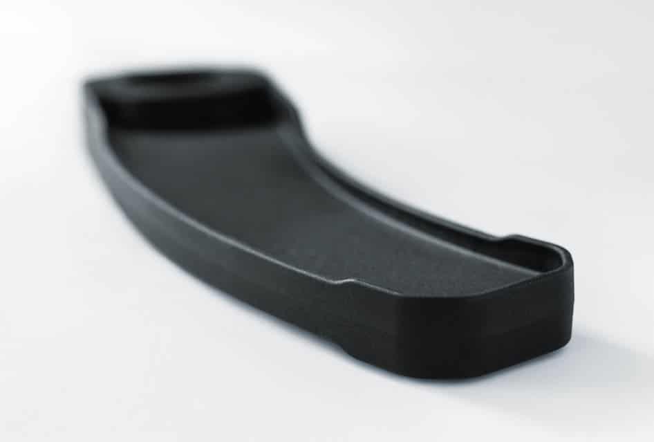 Produktdesign von Bauteil im Ultra-Leichtbau