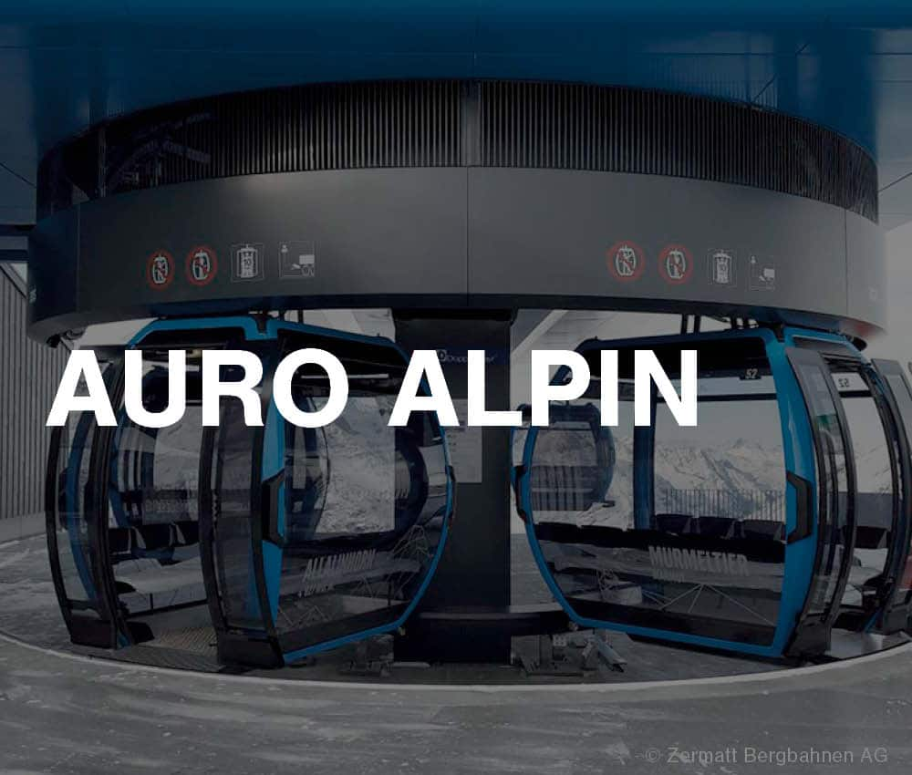 Titelbild AURO Alpin