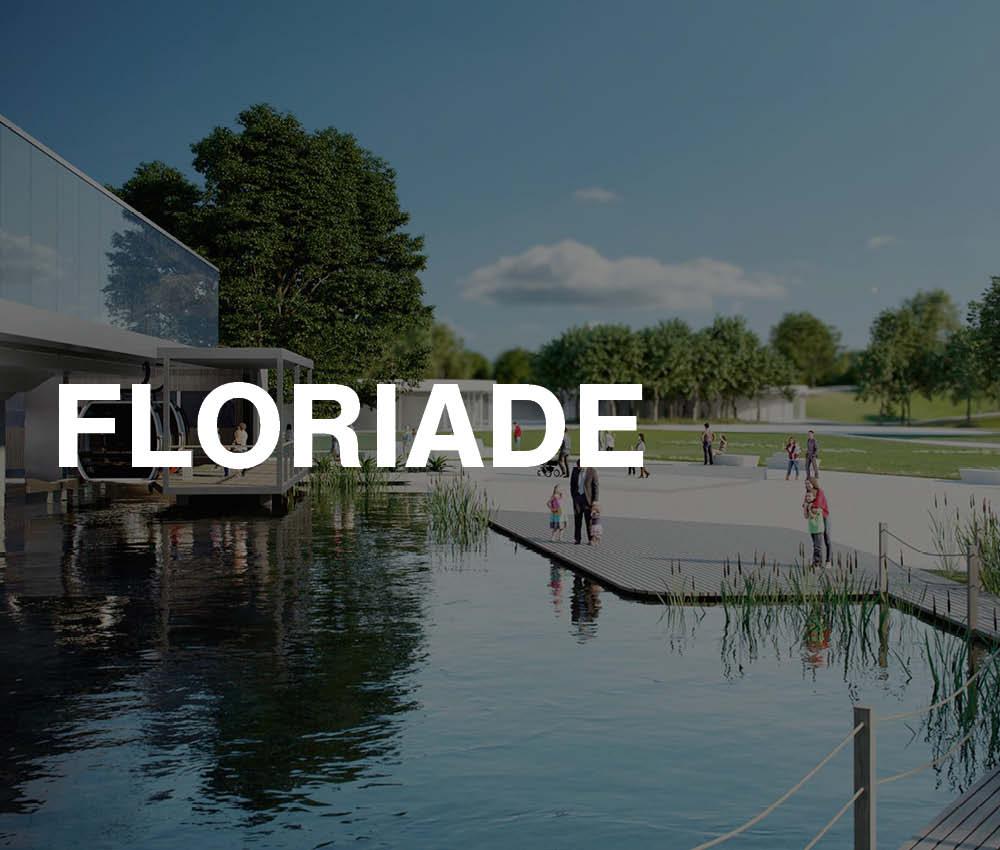 Titelbild Floriade